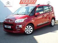 2014 Citroen C3 Picasso 1.6 HDi 8V Exclusive 5 door Diesel Estate