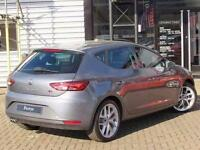 2016 SEAT Leon 2.0 TDI FR 5 door [Technology Pack] Diesel Hatchback