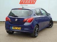 2017 Vauxhall Corsa 1.4 Limited Edition 5 door Petrol Hatchback