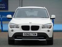 2010 BMW X1 xDrive 18d SE 5 door Diesel Estate