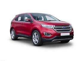 2016 Ford Edge 2.0 TDCi 180 Zetec 5 door Diesel Estate