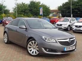 2016 Vauxhall Insignia 2.0 CDTi [170] ecoFLEX Elite Nav 5 door [Start Stop] Dies