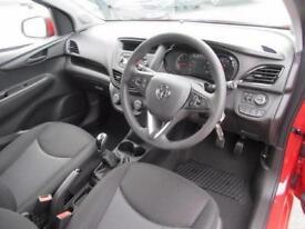 2017 Vauxhall Viva 1.0 ecoFLEX SE 5 door [A/C] Petrol Hatchback