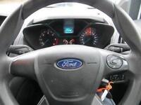 2014 Ford Transit Connect 1.6 TDCi 95ps Van Diesel