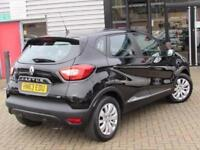 2013 Renault Captur 1.5 dCi 90 Expression+ Energy 5 door Diesel Hatchback