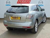 2012 Mazda CX-7 2.2d Sport Tech 5 door Diesel Estate