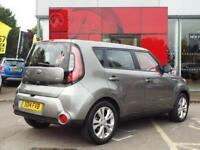 2014 Kia Soul 1.6 CRDi Connect 5 door Diesel Hatchback