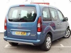 2014 Citroen Berlingo Multispace 1.6 HDi 90 Plus 5 door Diesel People Carrier