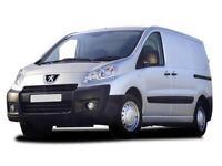 2016 Peugeot Expert 1200 2.0 HDi 163 H1 Van Diesel
