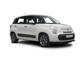 2016 Fiat 500L 1.3 Multijet 85 Lounge 5 door Diesel Hatchback