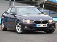 2013 BMW 3-Series 320i SE 4 door Petrol Saloon