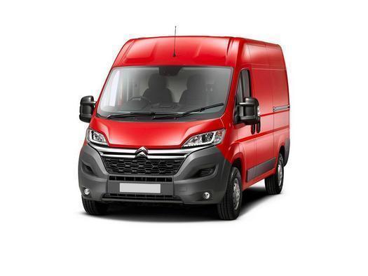 2016 Citroen Relay 2.2 HDi H1 Van 110ps Enterprise Diesel