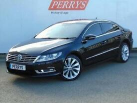 2013 Volkswagen CC 2.0 TDI 177 BlueMotion Tech GT 4 door Diesel Saloon