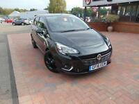 2016 Vauxhall Corsa 1.4 Limited Edition 5 door Petrol Hatchback