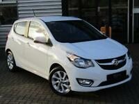 2017 Vauxhall Viva 1.0 SL 5 door Petrol Hatchback