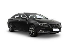 2018 Vauxhall Insignia 1.6 Turbo D ecoTec Design 5 door Diesel Hatchback