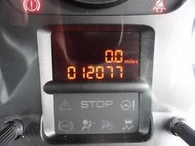 2015 Citroen Berlingo 1.6 HDi 625Kg Enterprise 75ps Diesel Van