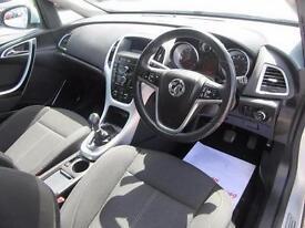 2010 Vauxhall Astra 1.4T 16V SRi [140] 5 door Petrol Hatchback