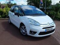 2012 Citroen C4 Picasso 1.6 HDi Platinum 5 door Diesel Estate