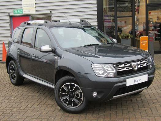 2018 dacia duster 1 2 tce 125 prestige 5 door petrol estate in aylesbury buckinghamshire. Black Bedroom Furniture Sets. Home Design Ideas