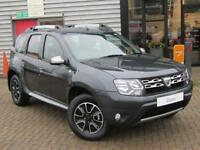 2018 Dacia Duster 1.2 TCe 125 Prestige 5 door Petrol Estate