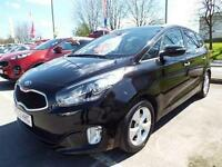 2014 Kia Carens 1.7 CRDi [134] 2 5 door Auto Diesel Estate