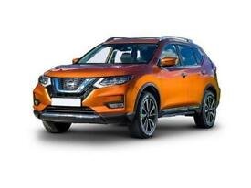 2017 Nissan X-Trail 1.6 DiG-T N-Connecta 5 door Petrol Estate