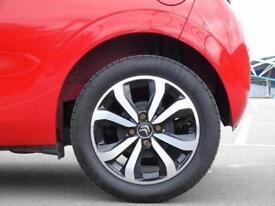 2014 Citroen C1 1.2 PureTech Flair 3 door Petrol Hatchback