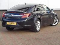 2015 Vauxhall Insignia 2.0 CDTi [140] ecoFLEX Elite Nav 5 door [Start Stop] Dies