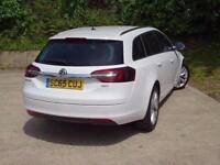 2015 Vauxhall Insignia 1.6 CDTi SRi 5 door [Start Stop] Diesel Estate