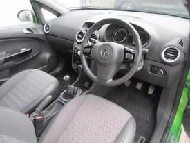 2013 Vauxhall Corsa 1.3 CDTi ecoFLEX SE 5 door Diesel Hatchback