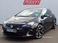 2017 Vauxhall Astra GTC 2.0T 16V VXR 3 door Petrol COUPE
