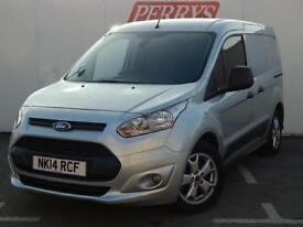 2014 Ford Transit Connect 1.6 TDCi 75ps Trend Van Diesel
