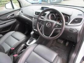 2016 Vauxhall Mokka 1.4T SE 5 door Auto Petrol Hatchback