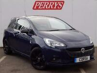Vauxhall Corsa 1.4 [75] ecoFLEX Limited Edition 3 door Petrol Hatchback