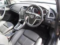 2014 Vauxhall Astra 2.0 CDTi 16V Elite 5 door Auto Diesel Hatchback