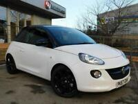 2017 Vauxhall Adam 1.2i Energised 3 door Petrol Hatchback