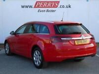 2015 Vauxhall Insignia 2.0 CDTi [140] ecoFLEX SRi 5 door [Start Stop] Diesel Est