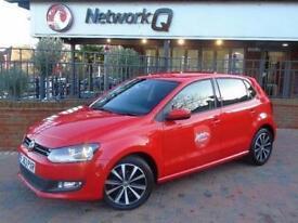 2013 Volkswagen Polo 1.2 70 Match Edition 5 door Petrol Hatchback