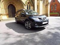 2017 Nissan X-Trail 1.6 dCi Tekna 5 door Diesel Estate