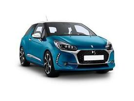 2017 Citroen DS3 1.2 PureTech 130 Performance Line 3 door Petrol Hatchback