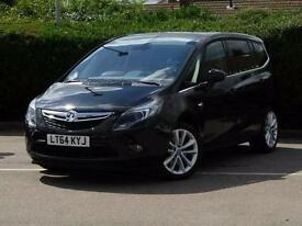2015 Vauxhall Zafira Tourer 2.0 CDTi Elite 5 door Diesel Estate