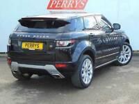 2013 Land Rover Range Rover Evoque 2.2 SD4 Dynamic 5 door Auto Diesel Hatchback