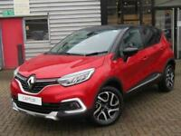 2018 Renault Captur 0.9 TCE 90 Dynamique S Nav 5 door Petrol Hatchback