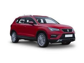 2017 SEAT Ateca 1.0 TSI Ecomotive SE Technology 5 door Petrol Estate
