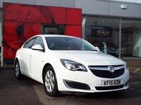 2015 Vauxhall Insignia 2.0 CDTi [140] ecoFLEX Tech Line 5 door [Start Stop] Dies