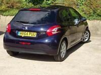 2014 Peugeot 208 1.2 VTi Style 5 door Petrol Hatchback