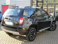 2018 Dacia Duster 1.5 dCi 110 Prestige 5 door Auto Diesel Estate