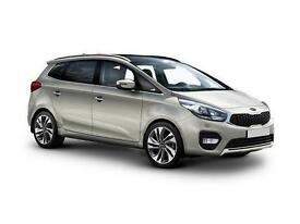 2017 Kia Carens 1.6 GDi ISG 1 5 door Petrol Estate