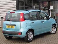 2014 Fiat Panda 1.2 Easy 5 door Petrol Hatchback